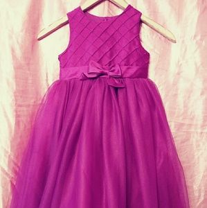 Beautiful gown